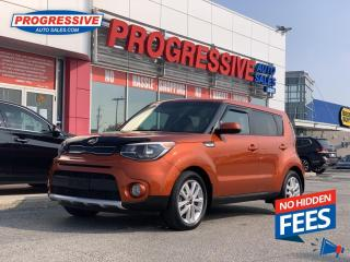 Used 2018 Kia Soul EX HEATED SEATS & STEERING / BACK-UP CAMERA for sale in Sarnia, ON