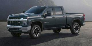 New 2021 Chevrolet Silverado 2500 HD LT for sale in North Battleford, SK
