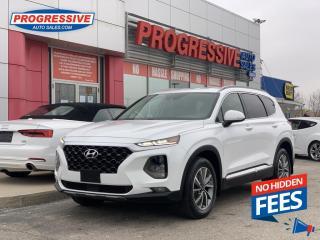 Used 2019 Hyundai Santa Fe Preferred 2.0 AWD / HEATED SEATS / BACKUP CAMERA for sale in Sarnia, ON