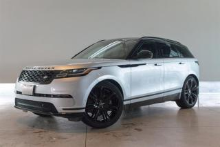 Used 2018 Land Rover Range Rover Velar P380 SE for sale in Langley City, BC