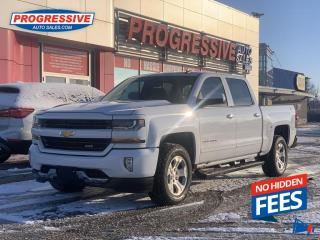 Used 2017 Chevrolet Silverado 1500 BACK UP CAMERA for sale in Sarnia, ON