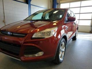 Used 2016 Ford Escape SE for sale in Moose Jaw, SK