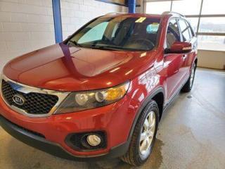 Used 2013 Kia Sorento SORENTO LX for sale in Moose Jaw, SK
