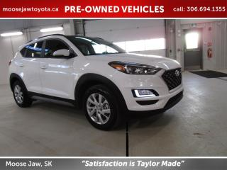 Used 2020 Hyundai Tucson for sale in Moose Jaw, SK
