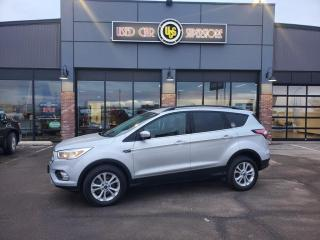 Used 2018 Ford Escape SE 4WD for sale in Thunder Bay, ON