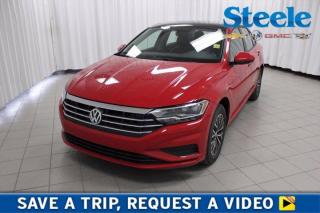 Used 2019 Volkswagen Jetta HIGHLINE for sale in Dartmouth, NS