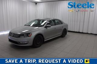 Used 2014 Volkswagen Passat HIGHLINE for sale in Dartmouth, NS
