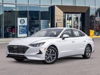 New 2020 Hyundai Sonata PREFERRED for sale in Halifax, NS
