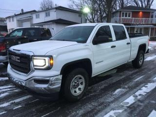 Used 2016 GMC Sierra 1500 1500 for sale in Tillsonburg, ON