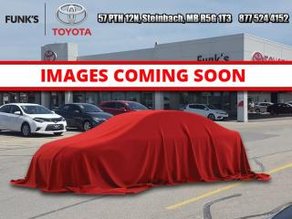 Used 2012 Toyota Camry 4dr Sdn I4 Auto LE for sale in Steinbach, MB