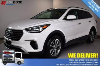 Used 2017 Hyundai Santa Fe XL SUV for sale in Mississauga, ON