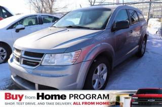 Used 2015 Dodge Journey Canada Value Pkg, for sale in Saskatoon, SK