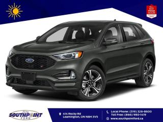 New 2020 Ford Edge ST Line for sale in Leamington, ON