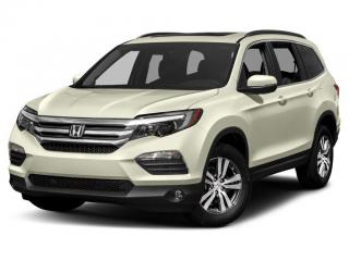 Used 2017 Honda Pilot EX-L RES for sale in Whitchurch-Stouffville, ON