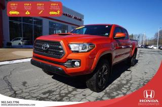 Used 2016 Toyota Tacoma SR5 for sale in Bridgewater, NS