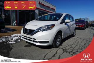 Used 2019 Nissan Versa Note SV for sale in Bridgewater, NS