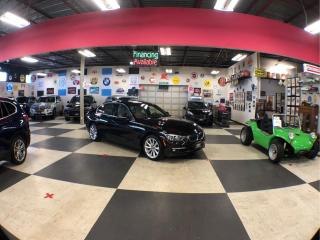 Used 2017 BMW 3 Series 330I X DRIVE NAVI PKG AUT0 LEATHER BACK UP CAM SUNROOF 99K for sale in North York, ON