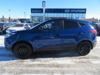 Used 2014 Hyundai Tucson GL/AWD/BLUETOOTH/HEATED SEATS for sale in Edmonton, AB