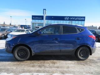 Used 2012 Hyundai Tucson GLS/AWD/SUNROOF/HEATED SEATS for sale in Edmonton, AB
