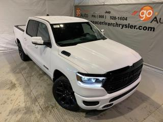 New 2021 RAM 1500 SPORT for sale in Peace River, AB