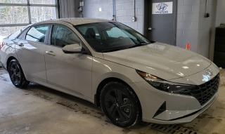 New 2021 Hyundai Elantra Preferred NO OPTIONS for sale in Port Hawkesbury, NS