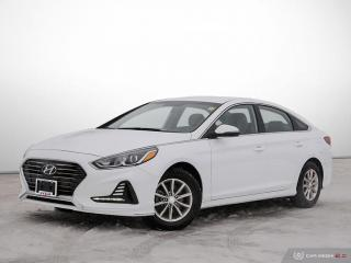 Used 2019 Hyundai Sonata ESSENTIAL for sale in Ottawa, ON