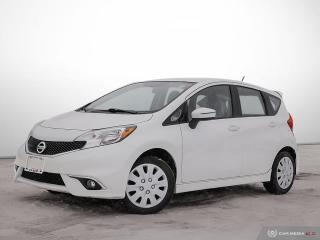 Used 2015 Nissan Versa Note SR for sale in Ottawa, ON