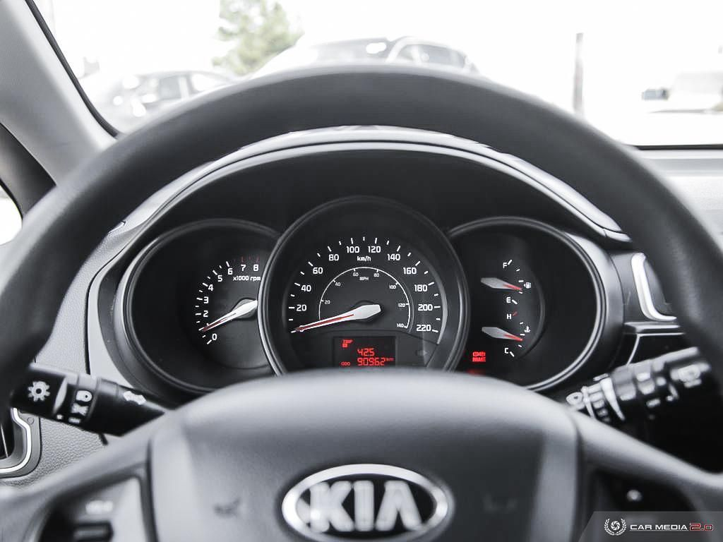 2016 Kia Rio LX