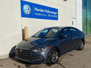 Used 2017 Hyundai Elantra GL AUTO - HTD SEATS / BLUETOOTH for sale in Edmonton, AB