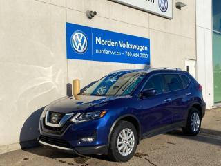Used 2017 Nissan Rogue SV AWD - HTD SEATS / BLUETOOTH for sale in Edmonton, AB