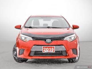 Used 2016 Toyota Corolla CE for sale in Ottawa, ON