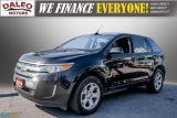 2014 Ford Edge SEL /  BACK UP CAM / HEATED SEATS / NAV / Photo32