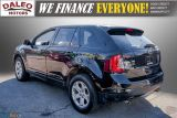 2014 Ford Edge SEL /  BACK UP CAM / HEATED SEATS / NAV / Photo34
