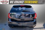2014 Ford Edge SEL /  BACK UP CAM / HEATED SEATS / NAV / Photo35