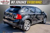 2014 Ford Edge SEL /  BACK UP CAM / HEATED SEATS / NAV / Photo36