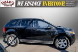 2014 Ford Edge SEL /  BACK UP CAM / HEATED SEATS / NAV / Photo37
