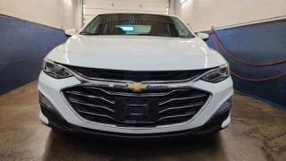 Used 2020 Chevrolet Malibu Premier for sale in Cornwall, ON