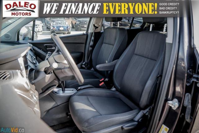 2015 Chevrolet Trax LT / NAVI / BUCKET SEATS /  WIFI HOTSPOTS Photo11