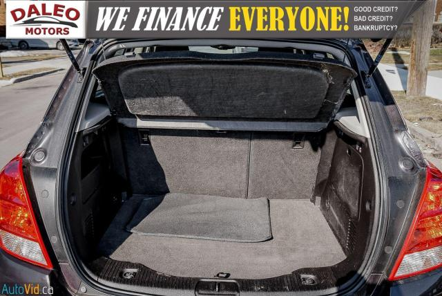 2015 Chevrolet Trax LT / NAVI / BUCKET SEATS /  WIFI HOTSPOTS Photo23
