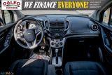 2015 Chevrolet Trax LT / NAVI / BUCKET SEATS /  WIFI HOTSPOTS Photo38