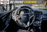 2015 Chevrolet Trax LT / NAVI / BUCKET SEATS /  WIFI HOTSPOTS Photo39