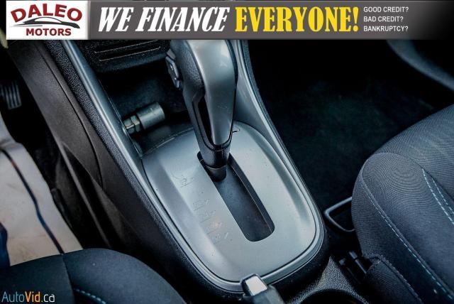 2015 Chevrolet Trax LT / NAVI / BUCKET SEATS /  WIFI HOTSPOTS Photo20