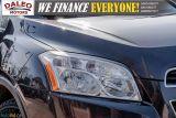 2015 Chevrolet Trax LT / NAVI / BUCKET SEATS /  WIFI HOTSPOTS Photo27