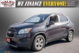 2015 Chevrolet Trax LT / NAVI / BUCKET SEATS /  WIFI HOTSPOTS Photo29