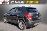 2015 Chevrolet Trax LT / NAVI / BUCKET SEATS /  WIFI HOTSPOTS Photo31