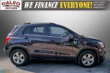 2015 Chevrolet Trax LT / NAVI / BUCKET SEATS /  WIFI HOTSPOTS Photo34