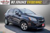2015 Chevrolet Trax LT / NAVI / BUCKET SEATS /  WIFI HOTSPOTS Photo26