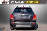 2015 Chevrolet Trax LT / NAVI / BUCKET SEATS /  WIFI HOTSPOTS Photo32