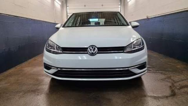 2019 Volkswagen Golf Execline