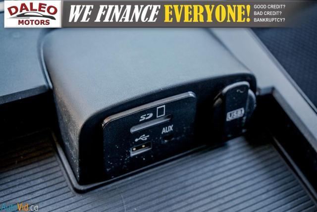 2013 RAM 1500 SPORT / LEATHER / BUCKET SEATS / TOW HITCH / Photo25